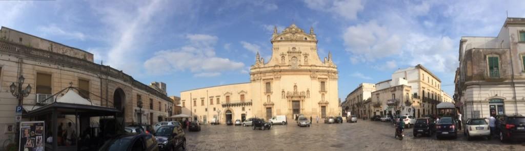 Galatina Puglia Chiesa Madre